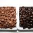 一、研判咖啡豆烘焙程度時,可藉由聲音、色澤、香氣判斷烘焙進行的程度。