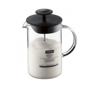 咖啡奶泡製作