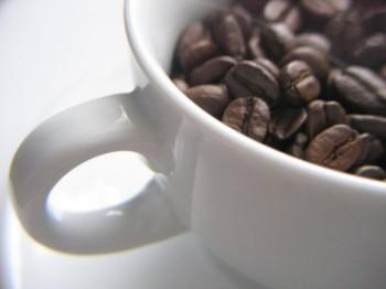 美國咖啡期貨貿易