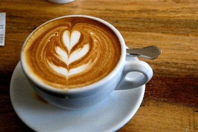 Specialty Coffee-精品咖啡
