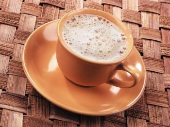 品嚐咖啡的方式