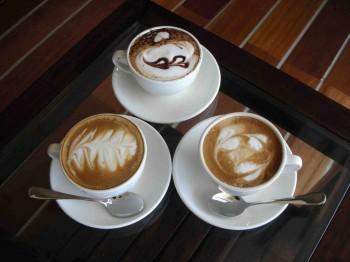 十二星座與咖啡