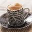 俗話說:「一顆老鼠屎,壞了一鍋粥」,而煮咖啡也有相同的學問,煮一杯咖啡需要約50顆的咖啡豆, […]