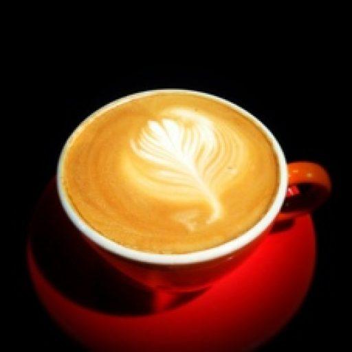 一杯咖啡的價值取決於你對生活的要求