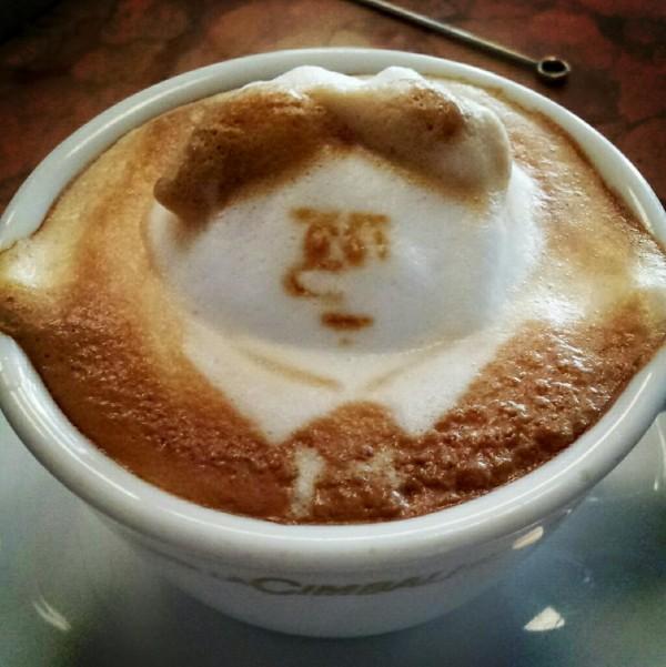 coffee-可愛咖啡奶泡014