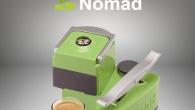 免插電可攜式手動義式咖啡機 Nomad Espresso Machine,由美國加州 Dr. […]