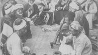咖啡「Coffee」源自阿拉伯語「Qahwa」,意思是「植物飲料」,傳到土耳其後,就成為歐語 […]