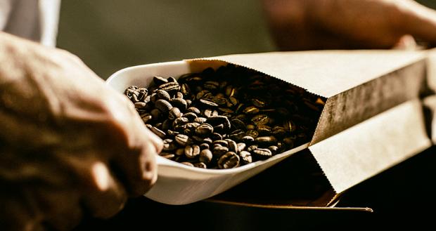 Coffee Dota 2