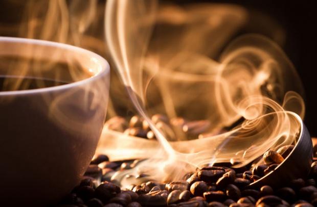 咖啡氣味用語