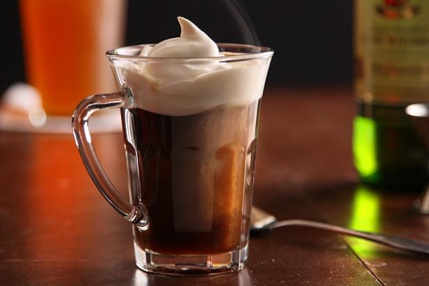 Irish Coffee-愛爾蘭咖啡