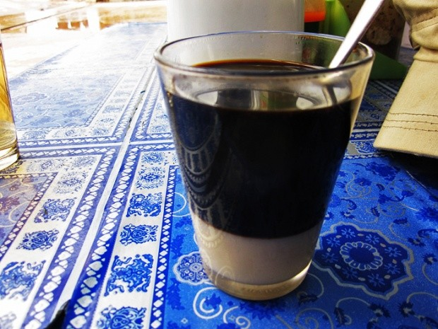 LAOS Coffee 1