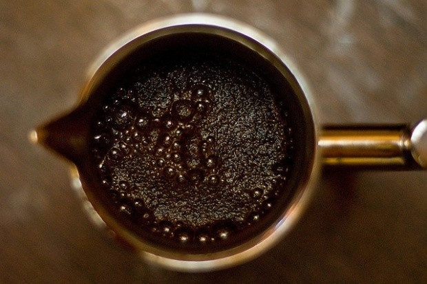 Luwak coffee 1