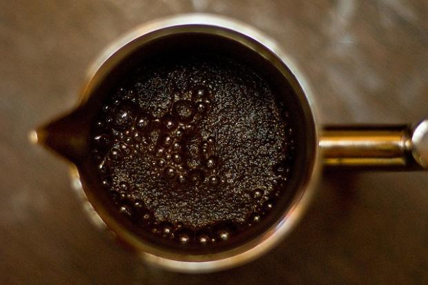 咖啡文化與風情-美國