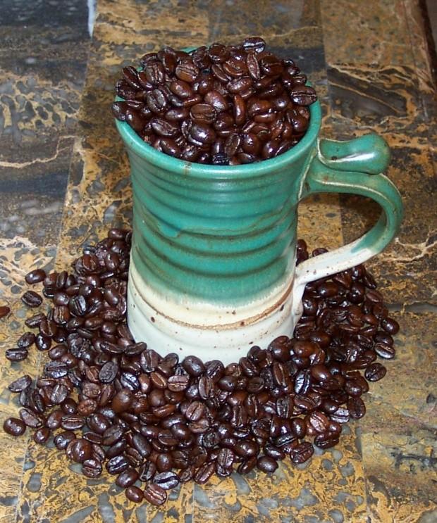 Sulawesi Coffee 2