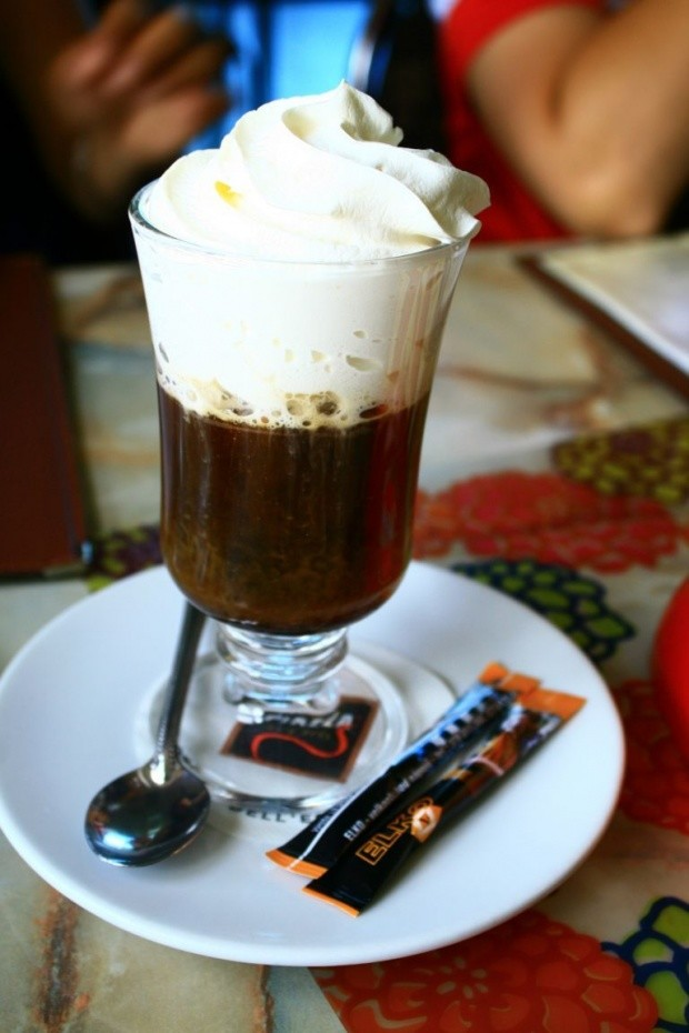 Viennese Coffee 1
