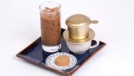 典 故:二十世紀初的法國盛行滴濾式咖啡,而滴濾咖啡也隨著法國殖民而引入越南。從法國殖民時 […]