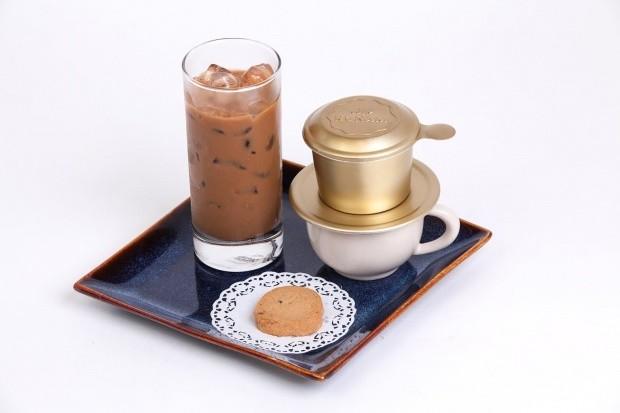 Vietnamese iced coffee 3
