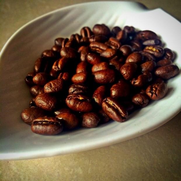 coffee Golden Mandheling 2