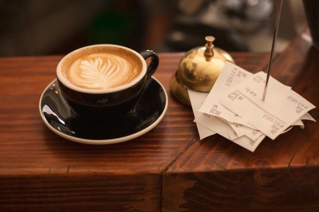 coffee Golden Mandheling 3