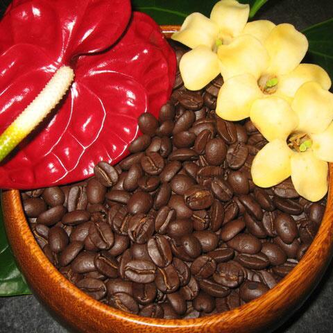 咖啡豆-可那