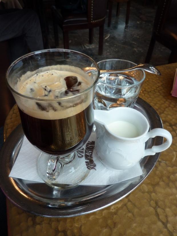 mazagran americanno-美國馬薩克朗咖啡