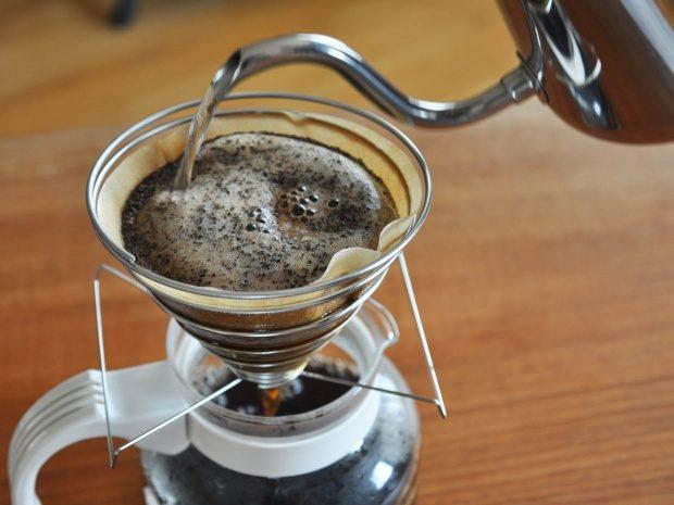 Mandheling & Brazil coffee 3