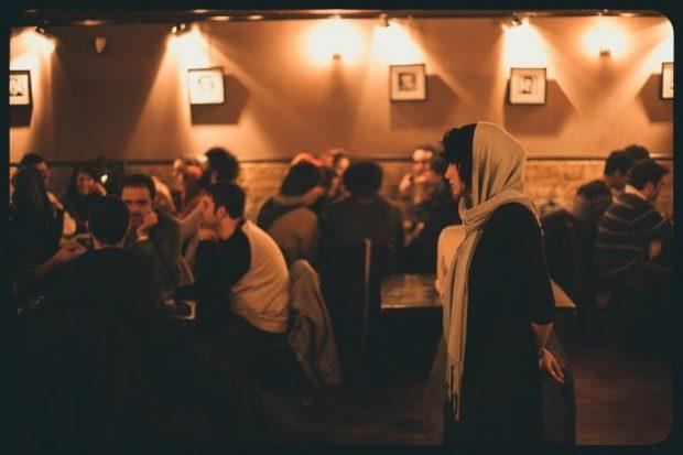 Iran Café 3