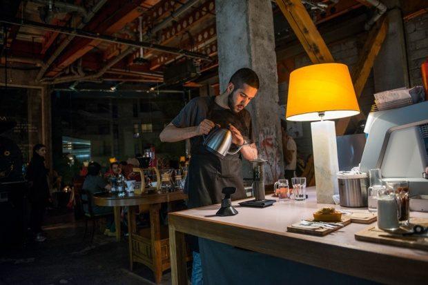 Iran Café 1
