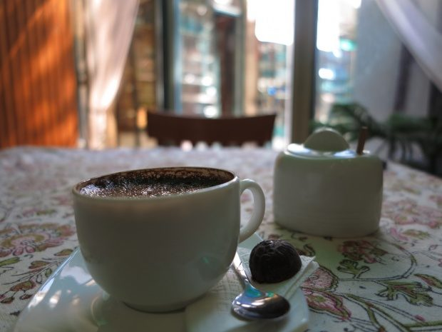 Iran Café 2