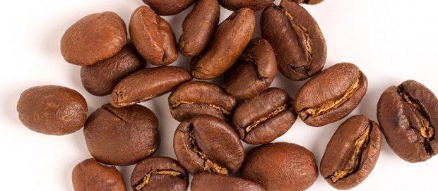 Kilimanjaro coffee 1