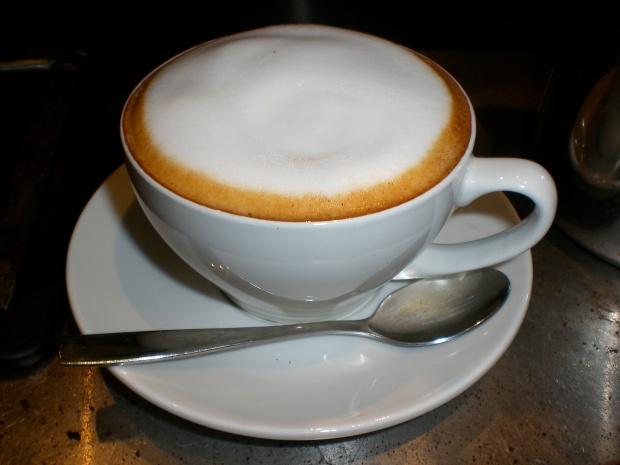 Breve-布雷衛咖啡