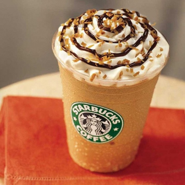 Frappuccino-法布其諾